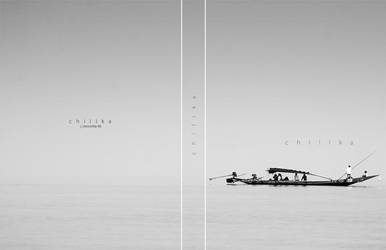 chilika concept bookcover by khurafati