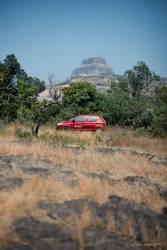 Ford Figo by khurafati