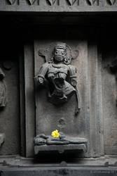Bhuleshwar sculpture by khurafati