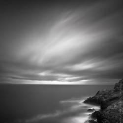 The Black Sea by muratgorgulu