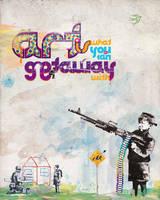 getaway by SKIN-3