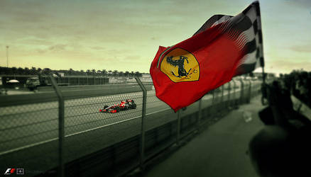 F1 : GP : KL by SKIN-3
