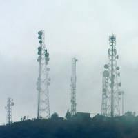 Antennas by Takiako-Nakashi