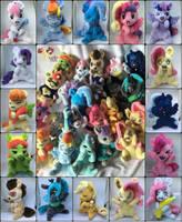 Emoji pony by KetikaCraft