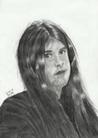 Varg Vikernes KRUL by Sezamxq