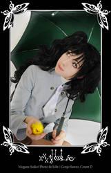Himawari - 15 by Megane-Saiko