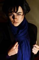 Sherlock BBC by Megane-Saiko