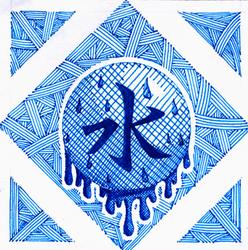 Water Element - Aqua by AmaterSensei