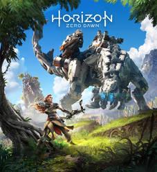 Horizon Zero Dawn cover by Omuk