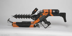 arc gun from district 9 by deamon88xyz