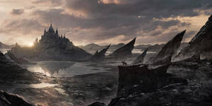 Lost Legends Part II by Tri5tate