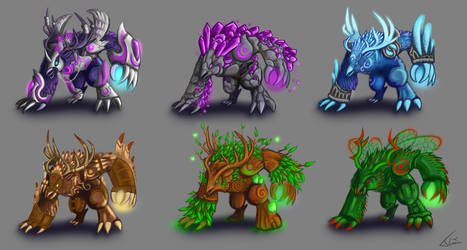 New Moonkin Form by Tonig2