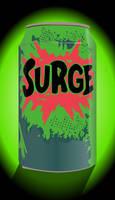 surge by d3wg4n
