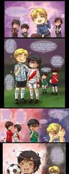 +Cuestiones de Futbol+ by kuraudia