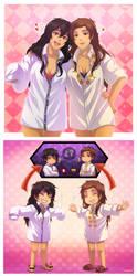 +LH: Camisas+ by kuraudia