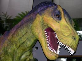 Dinosaur Stock 2 by FairieGoodMother