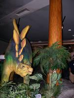 Dinosaur Stock 3 by FairieGoodMother