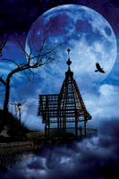 Premade Background Stock 99 by FairieGoodMother