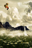 Premade Background 208 by FairieGoodMother