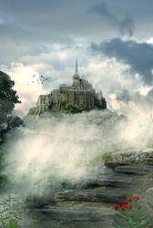 Premade Background 213 by FairieGoodMother