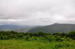 Blue Ridge Mountains Stock 36 by FairieGoodMother