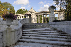 DuPont Mansion Stock 56 by FairieGoodMother