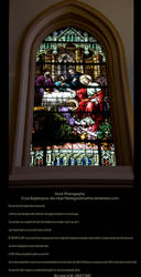 Stained Glass Windows 4 by FairieGoodMother