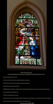 Stained Glass Windows 5 by FairieGoodMother