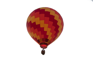 Precute Hot Air Balloons 7 by FairieGoodMother