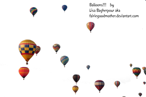 Precute Hot Air Balloons 12 by FairieGoodMother