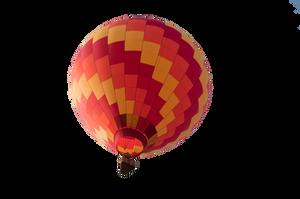 Precute Hot Air Balloons 14 by FairieGoodMother