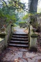 Ridley Creek Park Stock 8 by FairieGoodMother