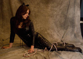 Cima Cat Suit 3 by FairieGoodMother