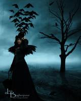 Blackbirds... by FairieGoodMother