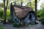 Winterthur Encanted Garden 13 by FairieGoodMother