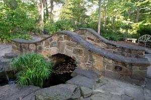 Winterthur Encanted Garden 21 by FairieGoodMother