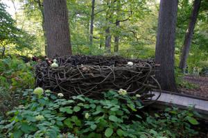 Winterthur Encanted Garden 23 by FairieGoodMother
