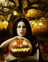 Happy Halloween... by FairieGoodMother