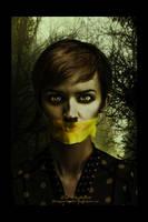 Silence by FairieGoodMother