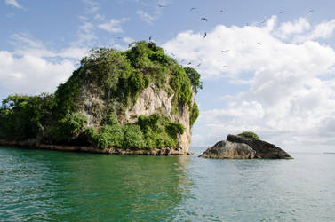 Los Haitises  National Park Dominican Republic 19 by FairieGoodMother