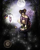 Sweet Fairy by FairieGoodMother