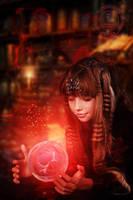 Little Magic by FairieGoodMother