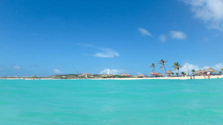 Aruba Stock by FairieGoodMother