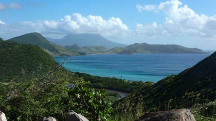 Saint Kitts by FairieGoodMother