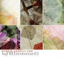 7 HG TextureArt by In5omn1ac
