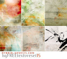 7 HG TextureArt Set15 by In5omn1ac