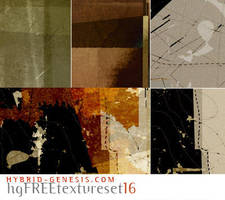 HG Random Large Textures by In5omn1ac