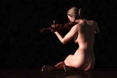 Night Music by KayleeMason