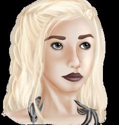 Khaleesi by Nielssen