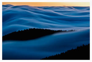 Above the Clouds by joerossbach